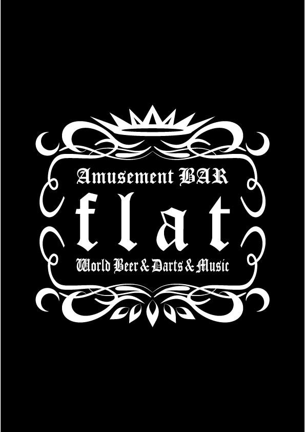 コミュニケーション・バル Flat
